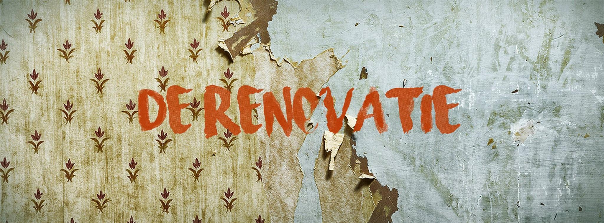 de-renovatie